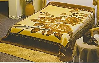 Best golden mink blanket Reviews