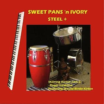 Sweet Pans 'n Ivory