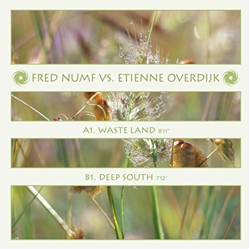 Fred Numf & Etienne Overdijk