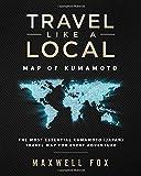 Travel Like a Local - Map of Kumamoto (Japan): The Most Essential Kumamoto (Japan) Travel Map for Every Adventure