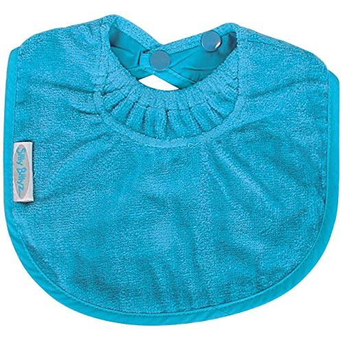 Silly billyz 12611 - Babero, color azul