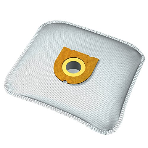10 Staubsaugerbeutel geeignet für Fakir/Nilco C 190, Gr. 2417805 | DISBA ET 103m