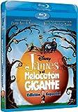 James Y El Melocotón Gigante (Edición Especial) [Blu-ray]...