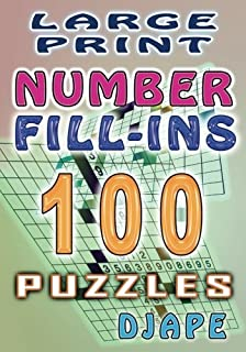 quality number fill in puzzles