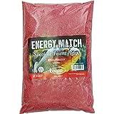 agc 2kg Pastura Fragola Carpa Tinca Rossa Energy Match Speciale Carpe e Tinche