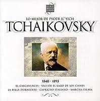 Tchaikovsky Lo Mejor