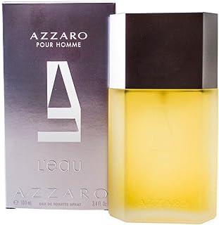 Azzaro Azzaro Pour Homme LEau Eau de Toilette Vaporizador 100 ml