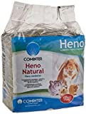 Cominter Animal Health Heno Natural 1Kg 9800 ml