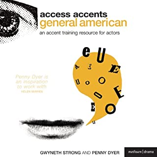 Access Accents cover art