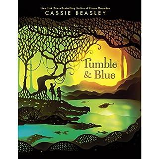 Tumble & Blue cover art