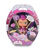 The Bellies - Punky-Pink! Bellie rockero,le encanta la música. Muñeca interactivo para niñas y niños...