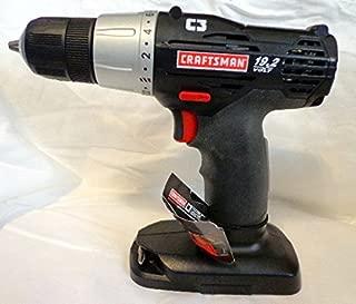 Best craftsman hammer drill model 315 Reviews
