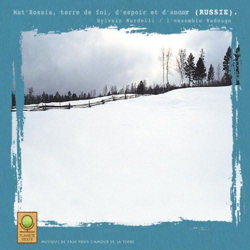 Sylvain Nardelli & L'Ensemble Radouga