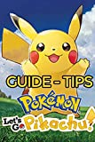 Pokemon Let's Go walkthrough and guide to your quest through, Tips Tricks and Walkthrough