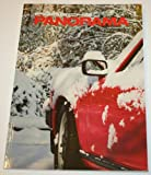 Porsche Panorama December 1999