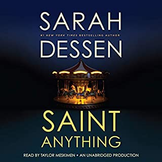 Saint Anything cover art