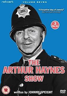 The Arthur Haynes Show - Volume Seven