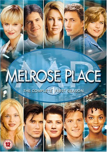 Melrose Place - The Complete First Season [Repackaged]