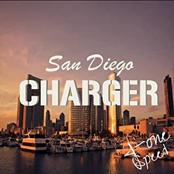 San Diego Charger