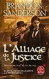 L'Alliage de la justice (Fils-des-brumes, Tome 4)
