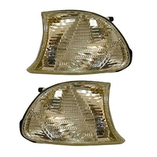 Prime Choice Auto Parts KAPBM20075B3PR Pair of Parking Lights