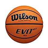 Wilson Evo NXT Indoor Game Basketball - Intermediate 28.5'