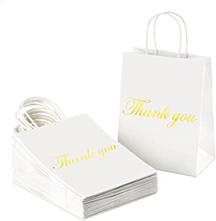 Best discount gift bags with handles Reviews