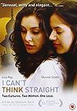 I Can't Think Straight [DVD] [2008] [Reino Unido]