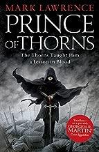 Broken Empire 1. Prince of Thorns