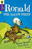 Oxford Reading Tree All Stars: Oxford Level 11 Ronald the Tough Sheep: Level 11