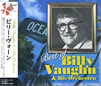 ビリー・ヴォーン Billy Vaughn 浪路はるかに センチメンタル・ジャーニー マイアミの月 CD