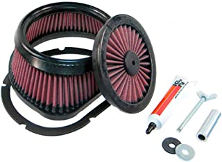 K&N HA-4503XD Honda High Performance Replacement Air Filter