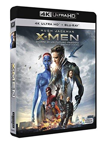 X-Men Giorni Di Un Futuro Passato