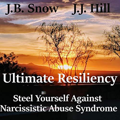 Ultimate Resiliency audiobook cover art