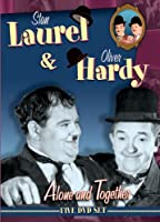 Laurel & Hardy: Alone & Together [DVD] [Import]