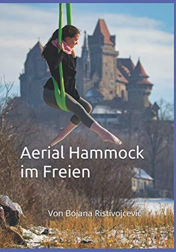 Aerial Hammock im Freien