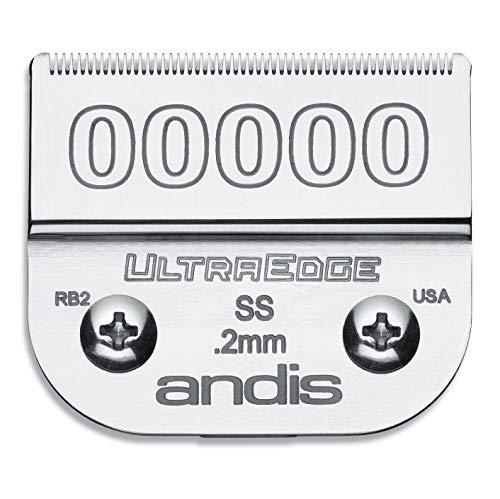 Andis 64740 UltraEdge 00000 Blade 0.2mm
