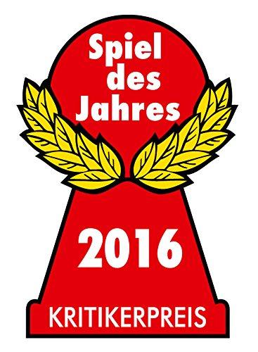 Heidelberger Spieleverlag CZ066 – Codenames, Spiel des Jahres 2016 - 4