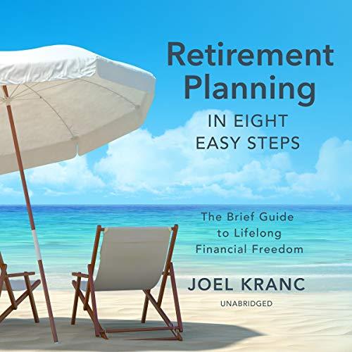 Retirement Planning in Eight Easy Steps cover art