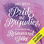 Pride and Prejudice cover art