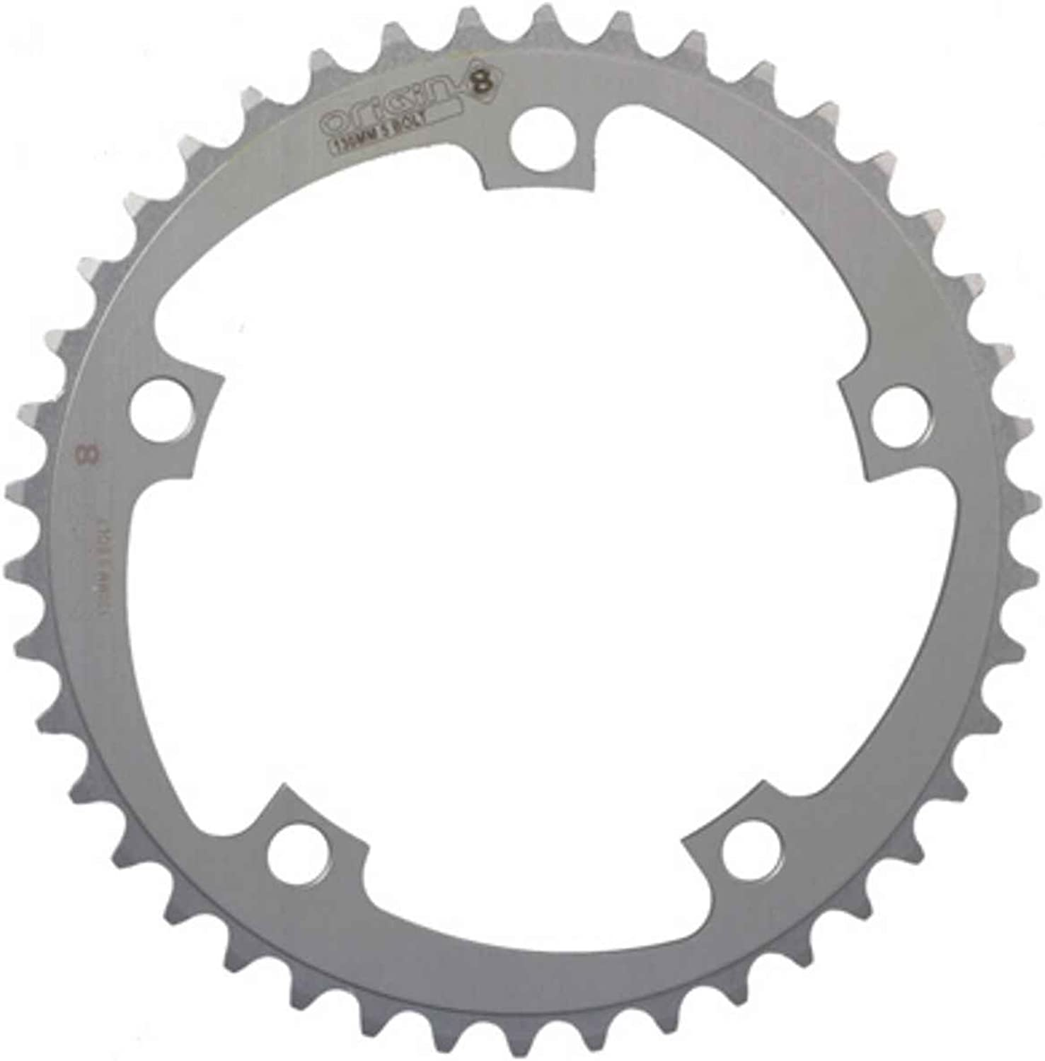 Origin8 Alloy Blade Chainrings 94mm 5 bolt 32t