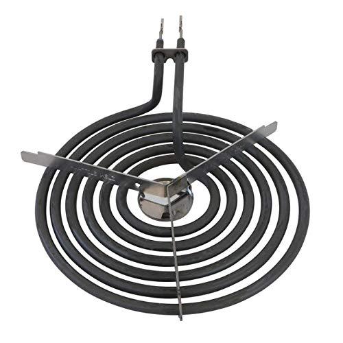 EmNarsissus Fil Chauffant adapté à GE et Hotpoint pour remplacer Le kit de brûleur d'élément de Surface supérieur du Four à Micro-Ondes
