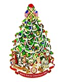 2008 White House Christmas Ornament, A Victorian Christmas Tree
