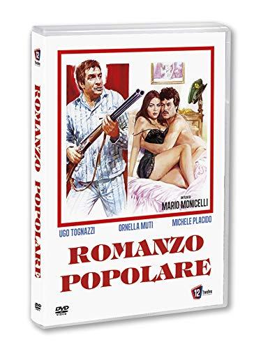 Romanzo Popolare [DVD]