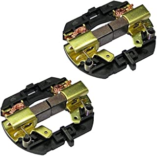DeWALT DCF885C2/DCF885L2/DC825KA Driver OEM Replacement (2 Pack) Brush & Holder Assembly # N093746-2pk