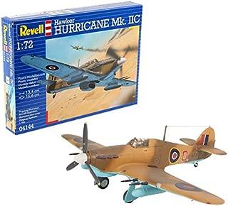 Revell 04144 Hawker Hurricane Mk.IIC Model Kit