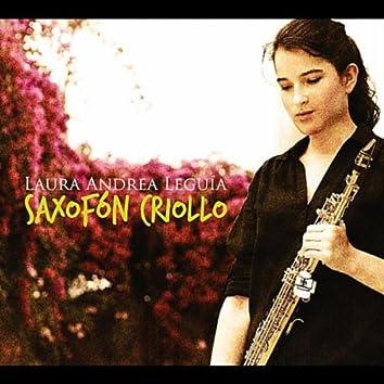 Saxofón Criollo