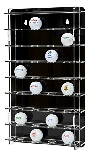 Sora Golf Ball Case with Black Back-Panel