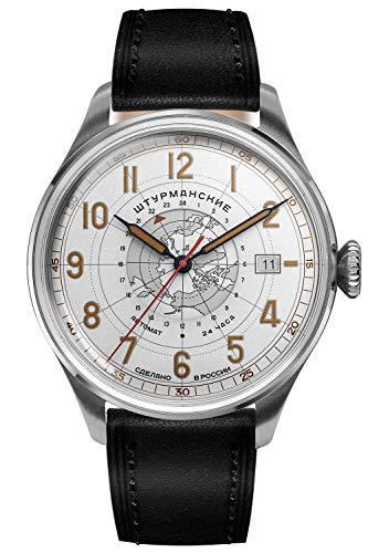 Sturmanskie Reloj para Hombre 2432-6821354