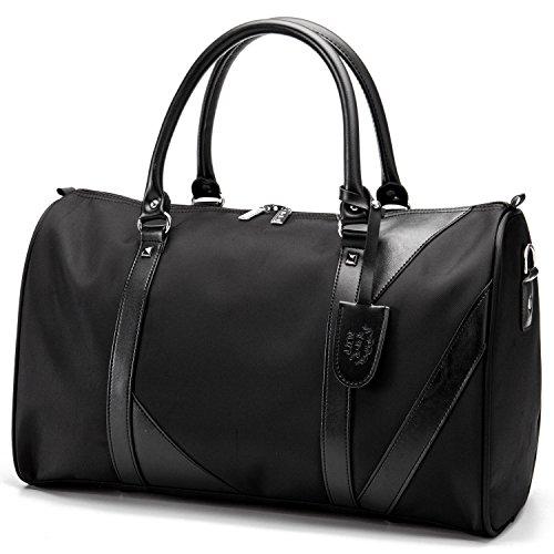 TcIFE Reisetasche Sporttasche Trainingstasche Gym Sport Tasche Handgepäck für Männer und Frauen